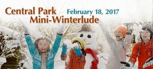 Ottawa Central Park's Annual Mini-Winterlude