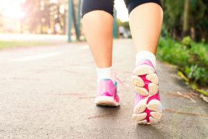 Seniors' Walking Club: Signup Genius link here!