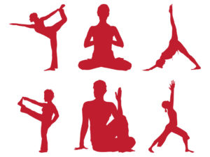Seniors winter yoga sessions are on in the New Year!