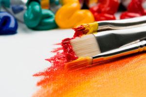 It's back: Free Seniors Art & Social Event on November 22!